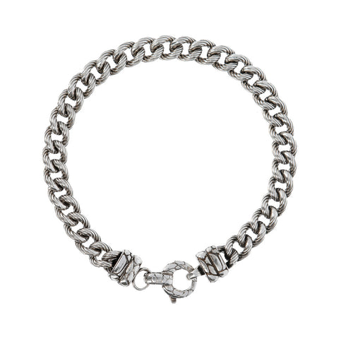 Chain Mermaid Bracelet