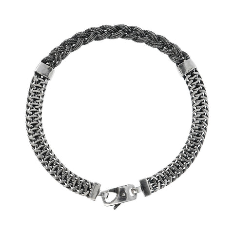 FUOCO fancy chain bracelet  - WSOX00386
