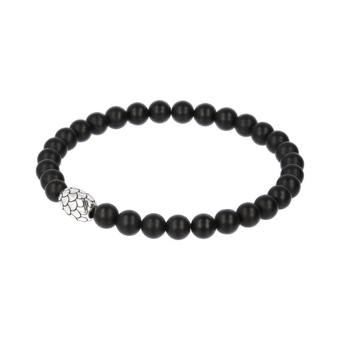 Stretch Stone Mermaid Bracelet con ONICE MATT