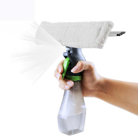 Image of 3 In 1 Spray Glass Cleaner