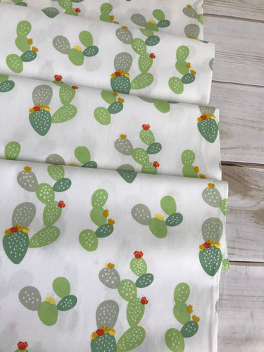 Prickly ~ Day Trip Collection by Dana Willard for  Art Gallery Fabrics 100% Cotton