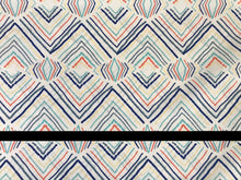 Wavelength Sand ~ Sirena Collection by Jessica Swift for Art Gallery Fabrics 100% Cotton