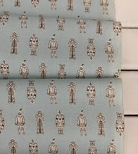 Knights Blue ~ Lancelot Collection by Citrus and Mint for Riley Blake Designs 100% Cotton