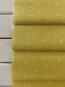 Citrus Limon ~ Floralish Collection by Katarina Roccella for Art Gallery Fabrics 100% Cotton
