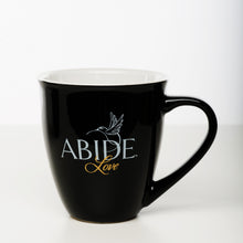 Load image into Gallery viewer, Abide Scripture Mugs - Love
