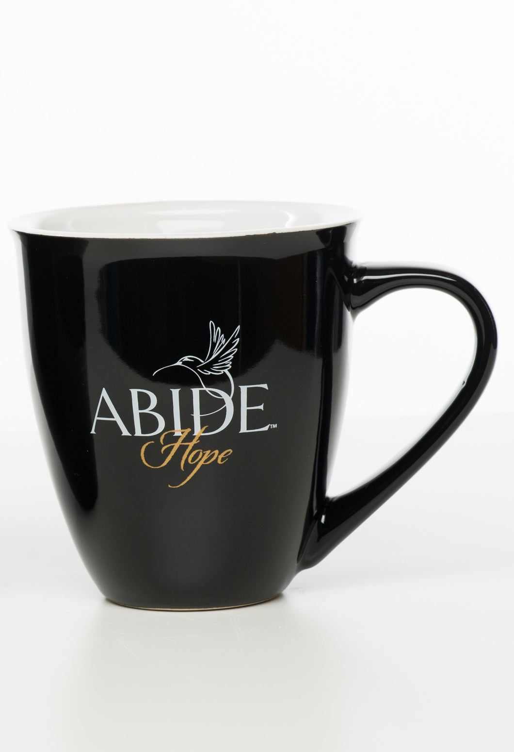 Abide Scripture Mugs - Hope