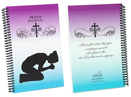 ABIDE Journal - Prayer