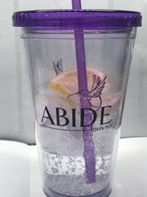 Load image into Gallery viewer, Abide 18 oz. Tumblers