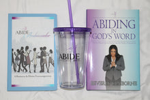 Load image into Gallery viewer, Abide 18 oz. Drinkware