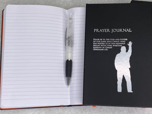 ABIDE Men's Prayer Journal