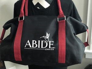 Abide Duffel Bag