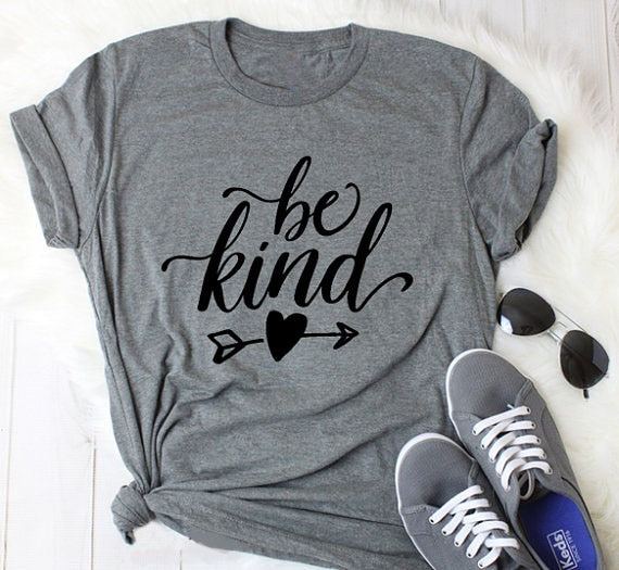 ABIDE - Be Kind Tee Shirt