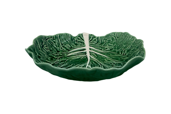 Cabbage Salad Bowl - Large - Green