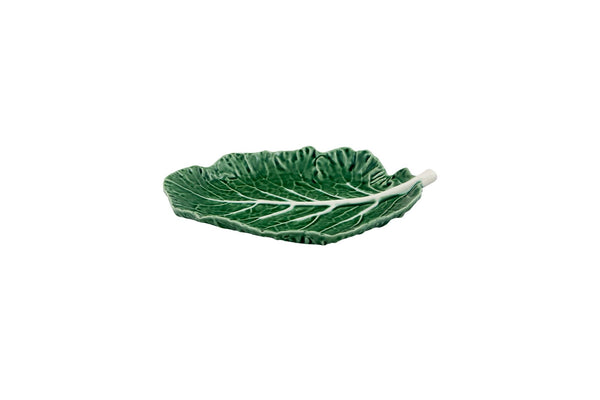 Cabbage Platter - Green