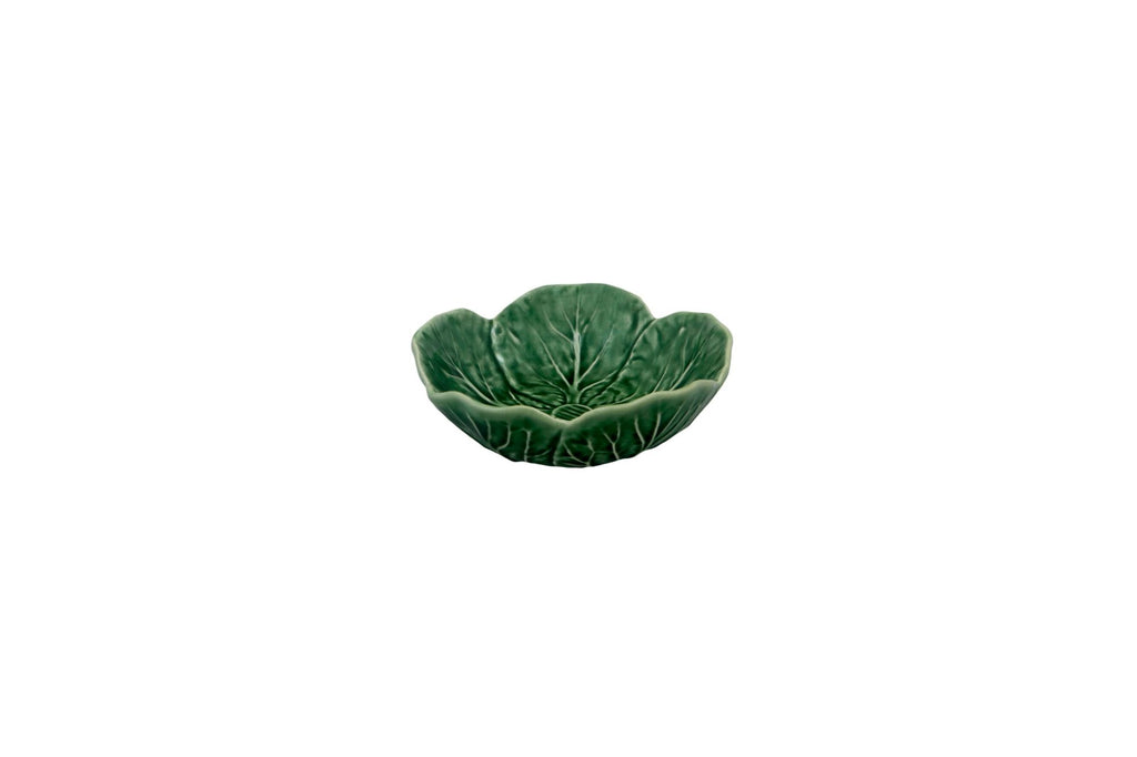 Cabbage Bowl - Mini - Green