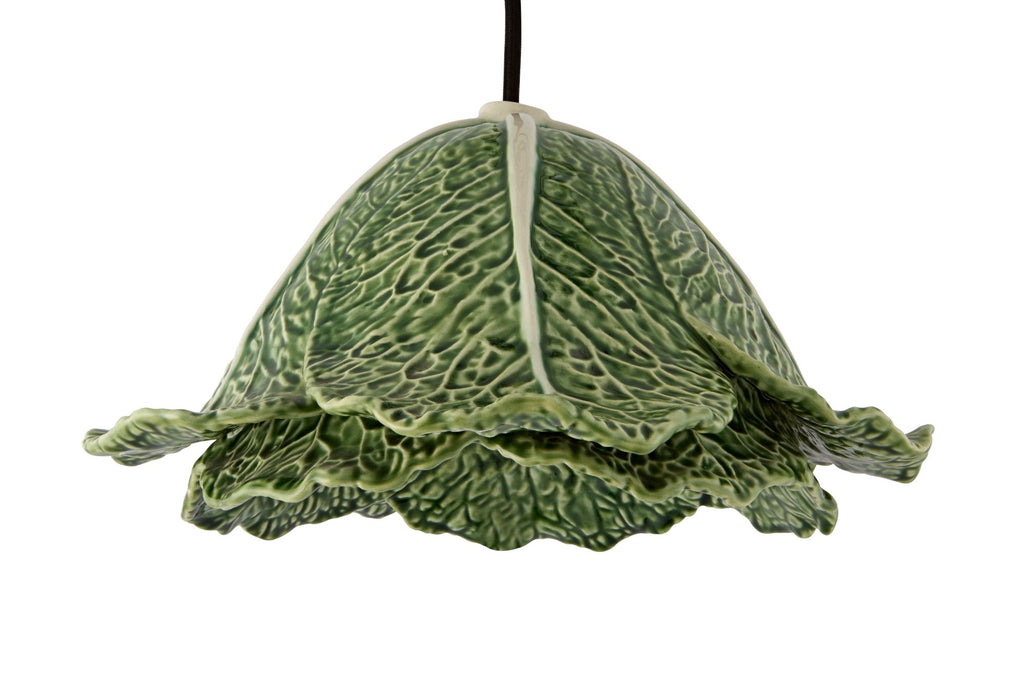 Cabbage Light Pendant