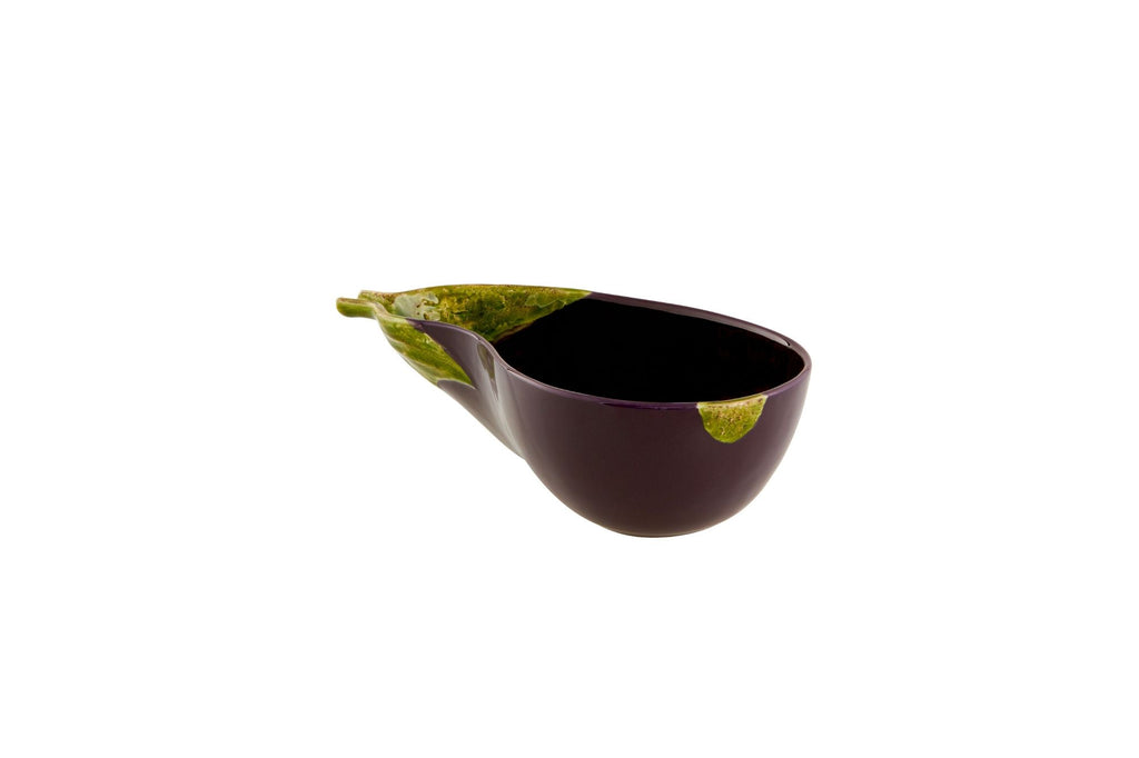 Aubergine Salad Bowl - Small