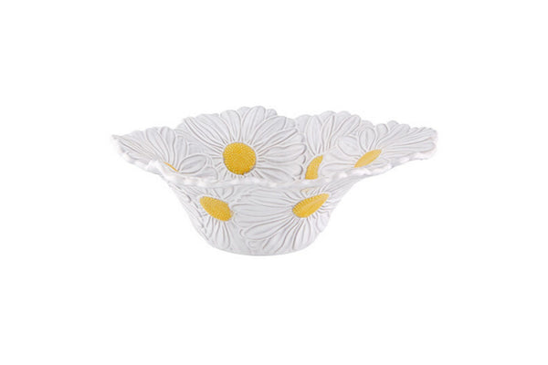 Maria Flor Daisy Bowl - Medium