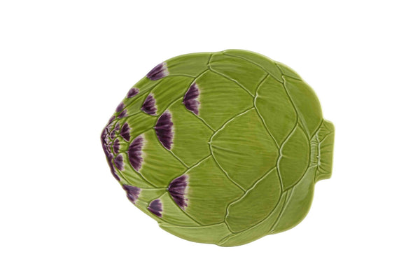 Artichoke Platter - Medium - Green