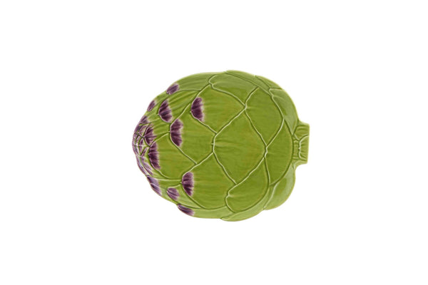 Artichoke Side Plate - Green