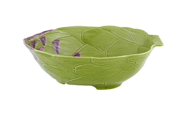 Artichoke Salad Bowl - Green
