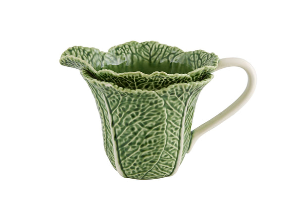 Cabbage Jug