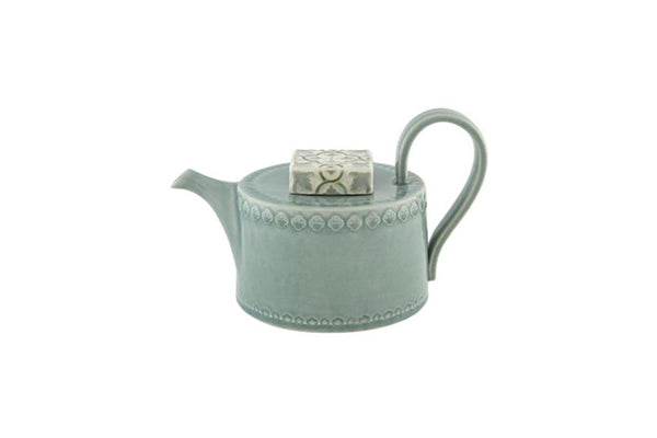 Rua Nova Tea Pot - Morning Blue