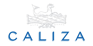 Logo for Caliza, restaurant