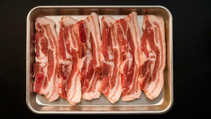 Berkshire Bacon : Belly