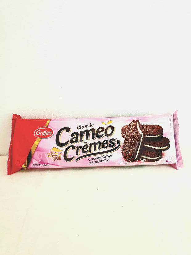 CAMEO CREMES GRIFFINS
