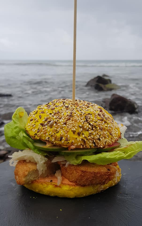 BURGER JOE - LE NEMO (Poisson)