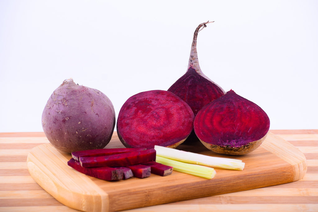 beets_on_chopping_board