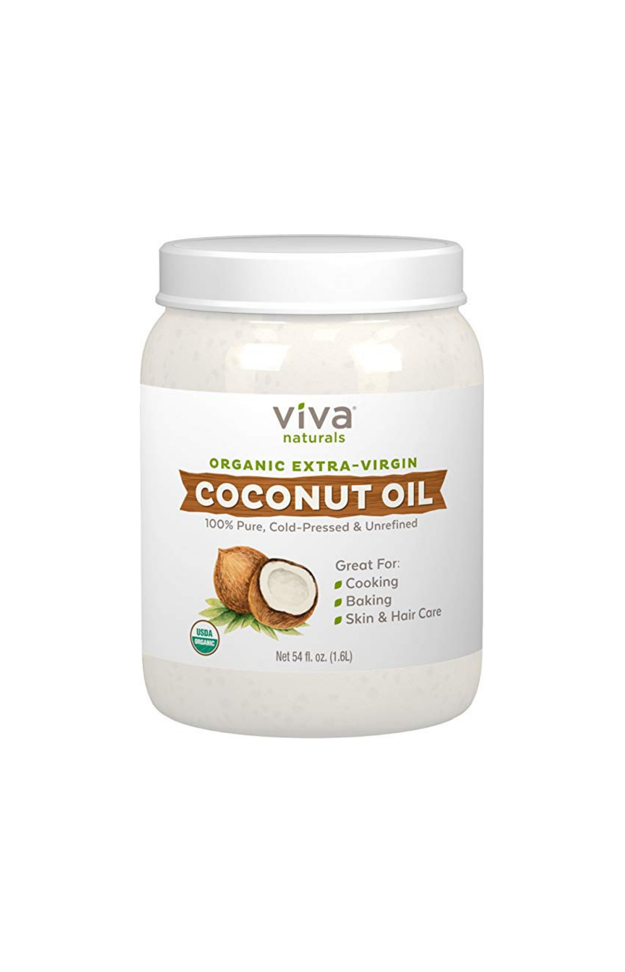 The best coconut oil