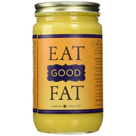Ancient Organics Ghee butter