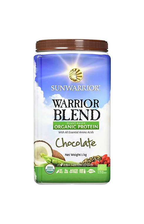 The Best Chocolate Protein