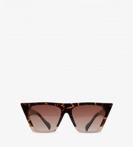 Matt and Nat Myatt Leopard Sunglasses