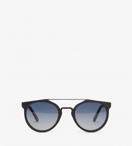 Matt and Nat Aldie Black Sunglasses