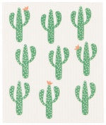 Danica Swedish Dishcloth Cacti