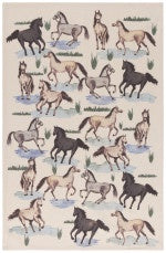 Danica Teatowel All The Pretty Horses