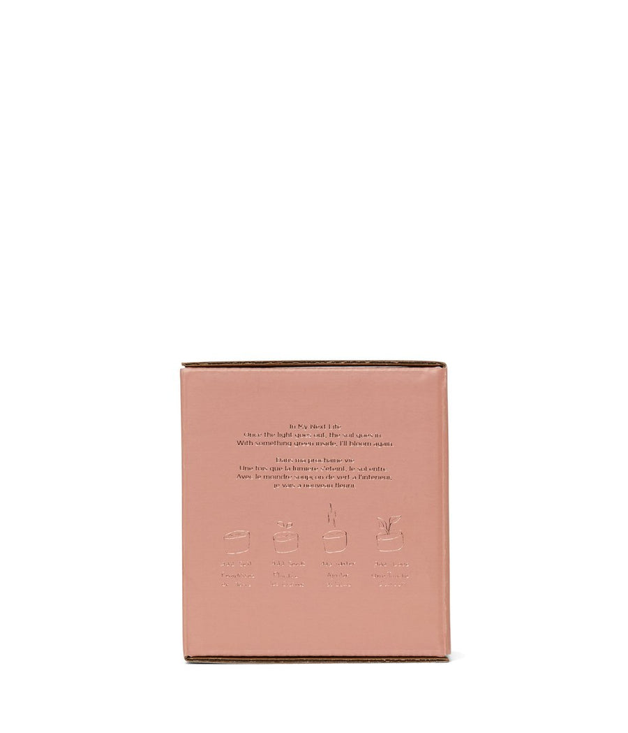 Matt & Nat Turmeric In Your Life Candle