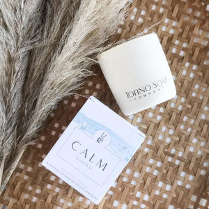 Tofino Soap Co. Candle Calm/Peace