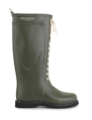 Ilse Jacobsen Tall Army Rainboot