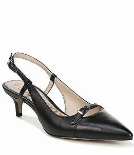 Sam Edelman Denia Black