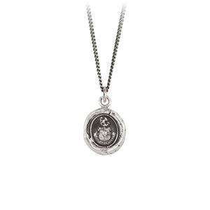 Pyrrha Talisman Courage To Hope