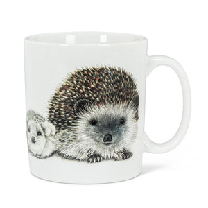 HedgeHogs Jumbo Mug