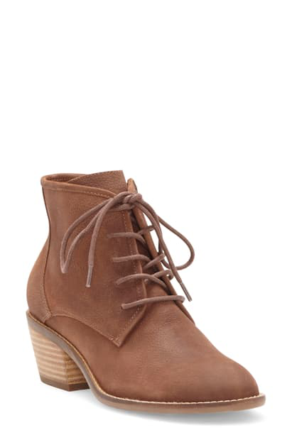 Lucky Brand Idril Nubuck Soil