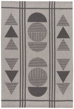 Danica Jacquard Tea Towel Eclipse
