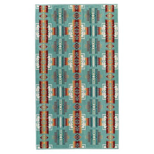 Pendleton Chief Joseph Aqua Spa Towel