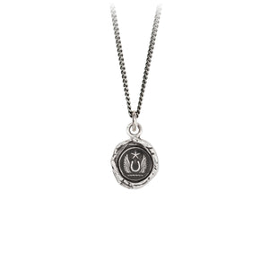Pyrrha Talisman Luck And Protection