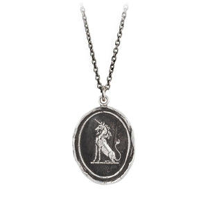 Pyrrha Talisman Power To Heal